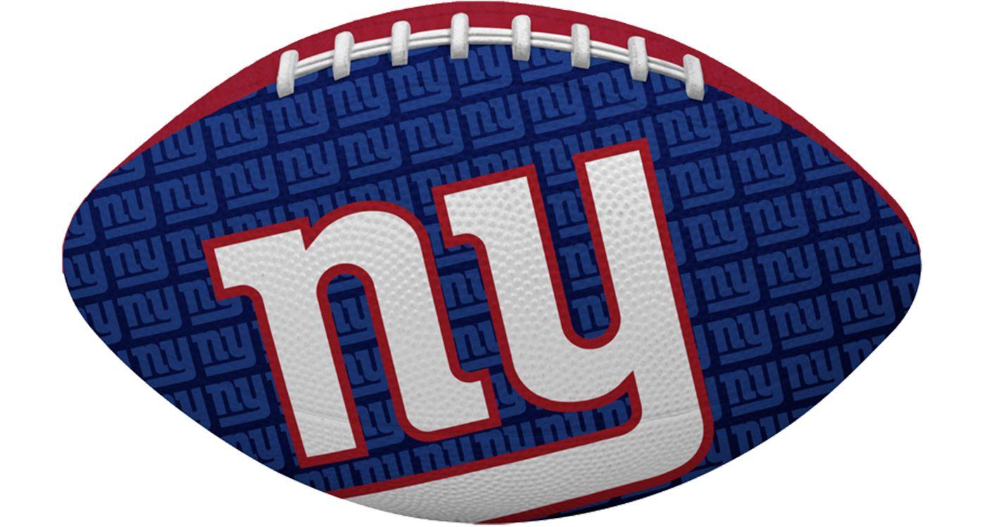 Rawlings New York Giants Junior-Size Football
