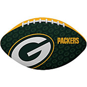 Rawlings Green Bay Packers Junior-Size Football