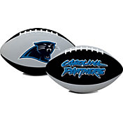 Rawlings Carolina Panthers Hail Mary Youth-Size Rubber Football