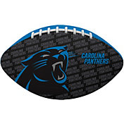 Rawlings Carolina Panthers Junior-Size Football
