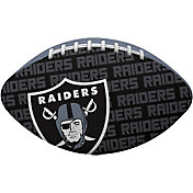 Rawlings Oakland Raiders Junior-Size Football