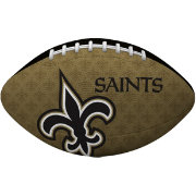 Rawlings New Orleans Saints Junior-Size Football