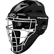 Rawlings Youth Renegade Catcher's Helmet