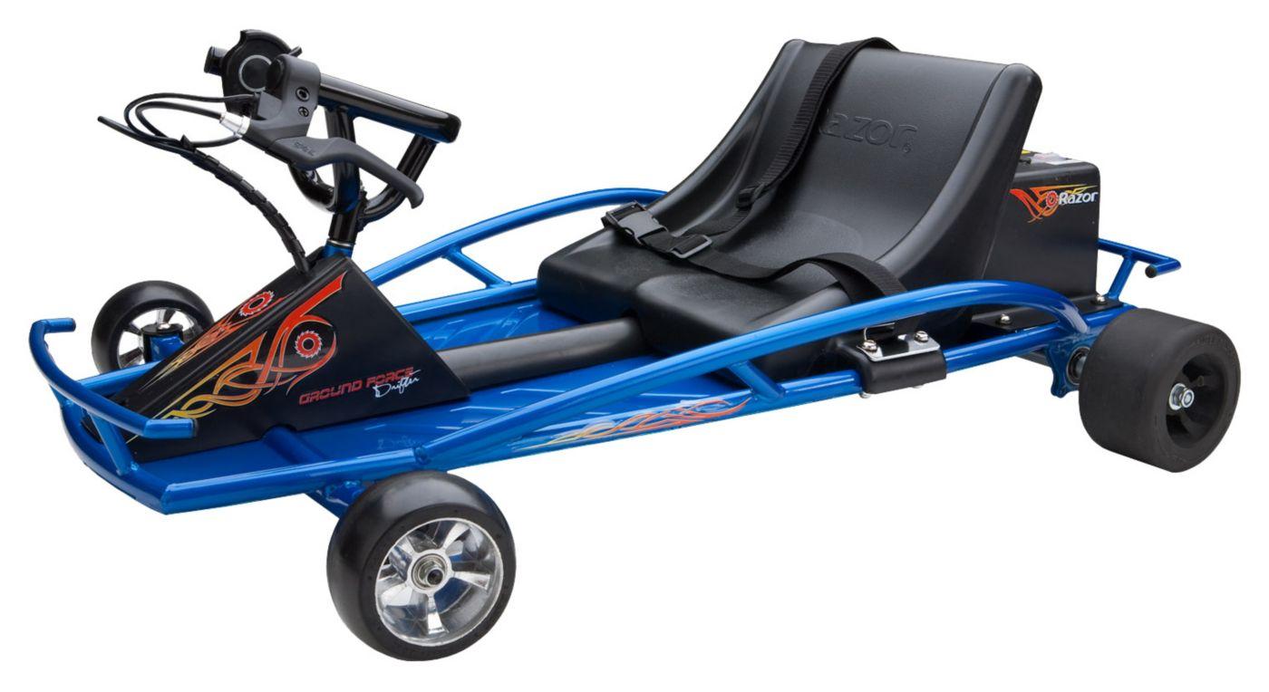 Razor Ground Force Drifter Electric Go Kart