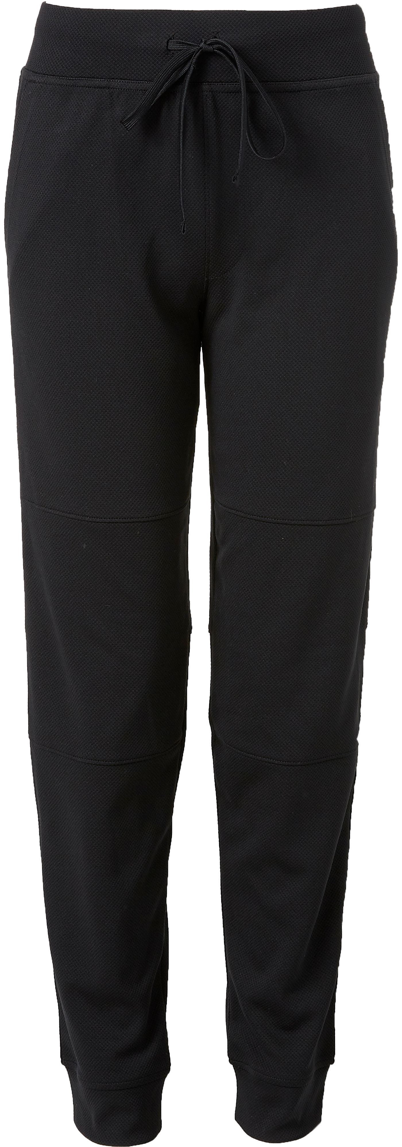 Reebok Boys' Mesh Jogger Pants