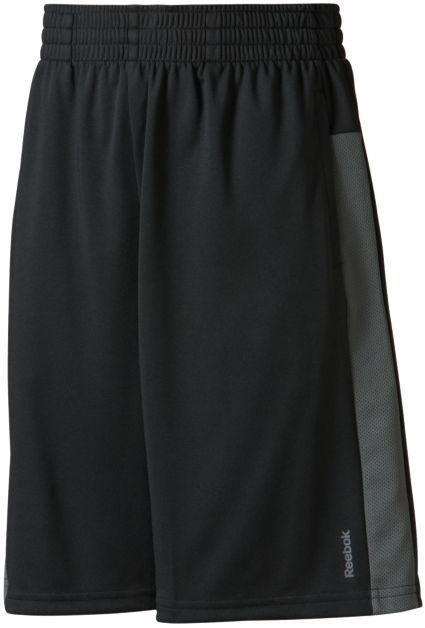 4092ab69084 Reebok Boys  Core Training Shorts. noImageFound