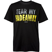 Reebok Boys' Fear My Fadeaway T-Shirt