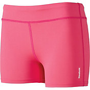 Reebok Girls' 3'' Compression Shorts