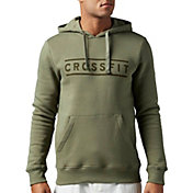 Reebok Men's CrossFit Virtuosity Hoodie