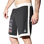 Reebok Men's Combat Graphic Boxing Shorts
