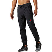 Reebok Men's Elite Woven Jogger Pants