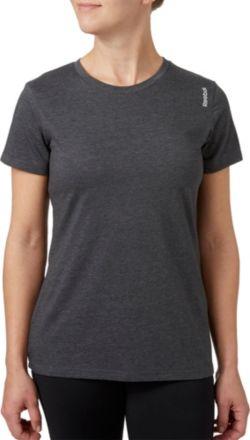 c2aa0d5cf3ee Women's Reebok Tees & Shirts | Best Price Guarantee at DICK'S