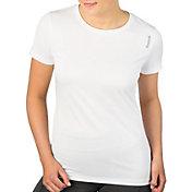 Reebok Women's Crewneck Vector T-Shirt