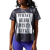 Reebok Women's Turnin' Heads T-Shirt