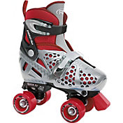 Roller Derby Boys' Trac Star Adjustable Roller Skates