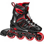 Roller Derby Boys' Stinger Adjustable Inline Skates