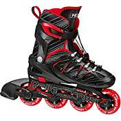 Roller Derby Boys' Stinger Adjustable Inline Skates