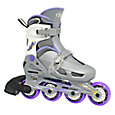 Roller Derby Girls' Cobra Adjustable Inline Skates