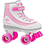 Roller Derby Girls' Firestar Quad Roller Skates