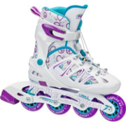 Roller Derby Girls' Stinger Adjustable Inline Skates