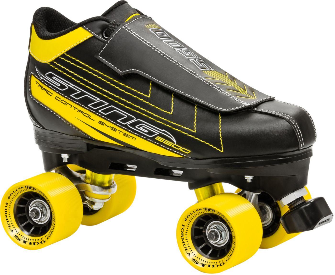Roller Derby Men's Sting 5500 Roller Skates