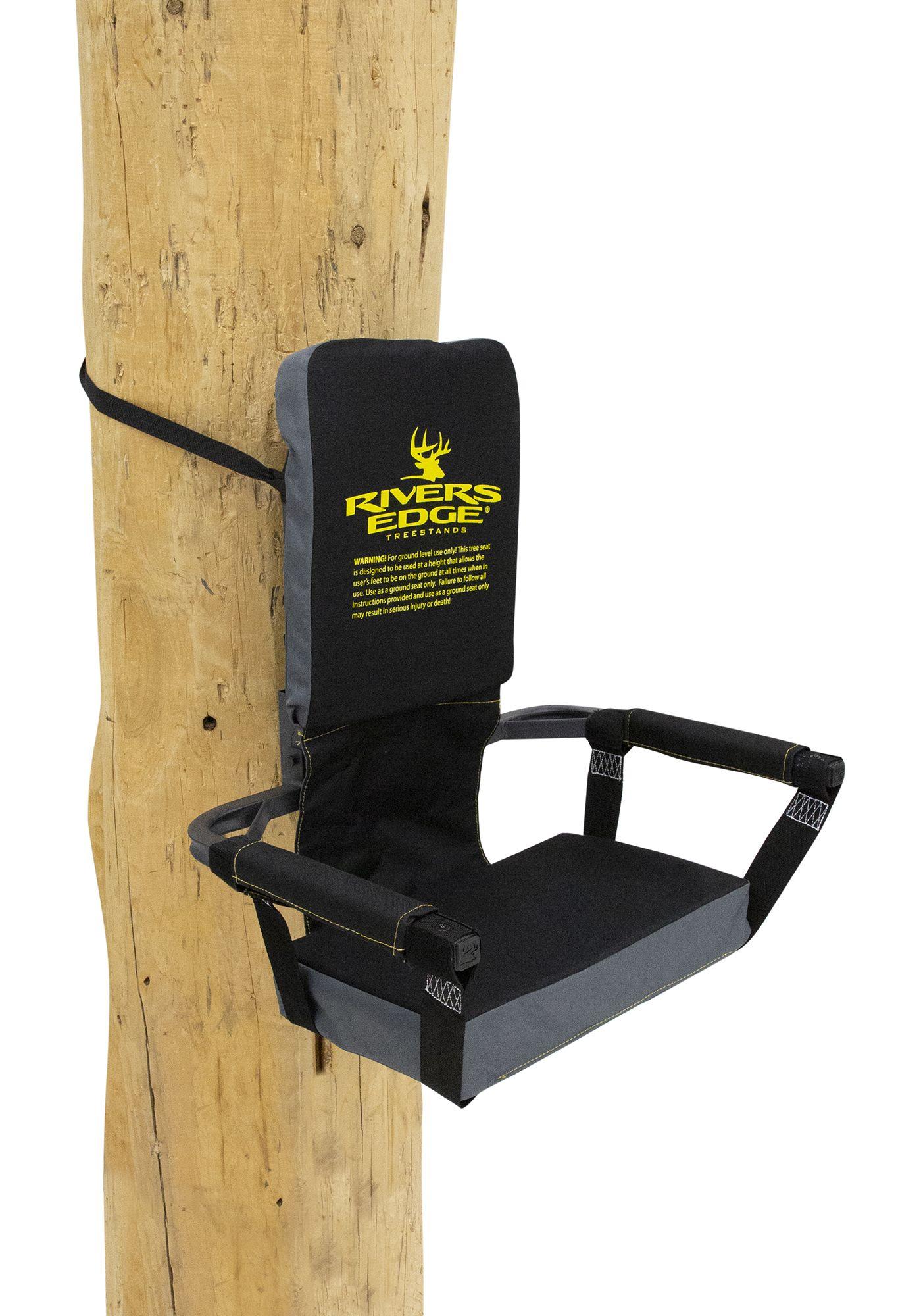 Rivers Edge Lounger Tree Seat