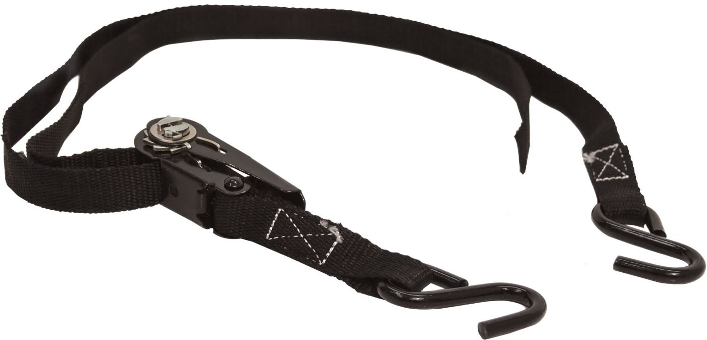 Rivers Edge Ladder Stand Ratchet Strap