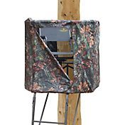 Rivers Edge Spin Shot 17' Ladder Stand
