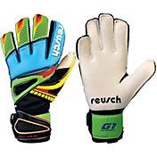 Reusch Xosa Pro G1 Soccer Goalkeeper Gloves
