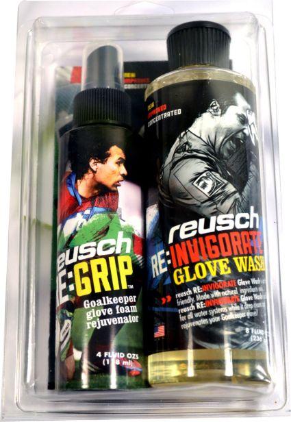 Reusch Re Invigorate Glove Wash and Re Grip Rejuvenator  d0b4da7a3