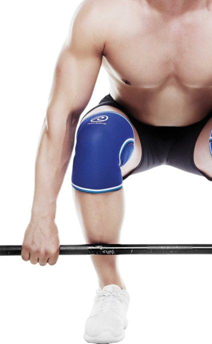 Rehband Blue Line 7mm Knee Support