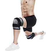 Rehband Power Line 7mm Knee Support w/ Straps