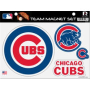 Rico Chicago Cubs Team Magnet Set