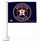 Rico Houston Astros Car Flag