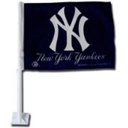 Rico New York Yankees Car Flag