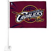 Rico Cleveland Cavaliers Car Flag