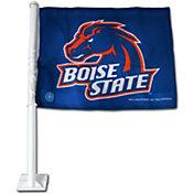 Rico Boise State Broncos Car Flag