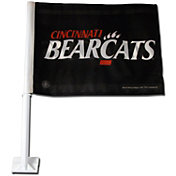 Rico Cincinnati Bearcats Car Flag
