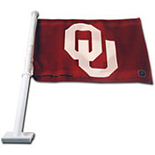 Rico Oklahoma Sooners Car Flag