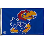 Rico Kansas Jayhawks Banner Flag