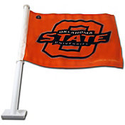Rico Oklahoma State Cowboys Car Flag