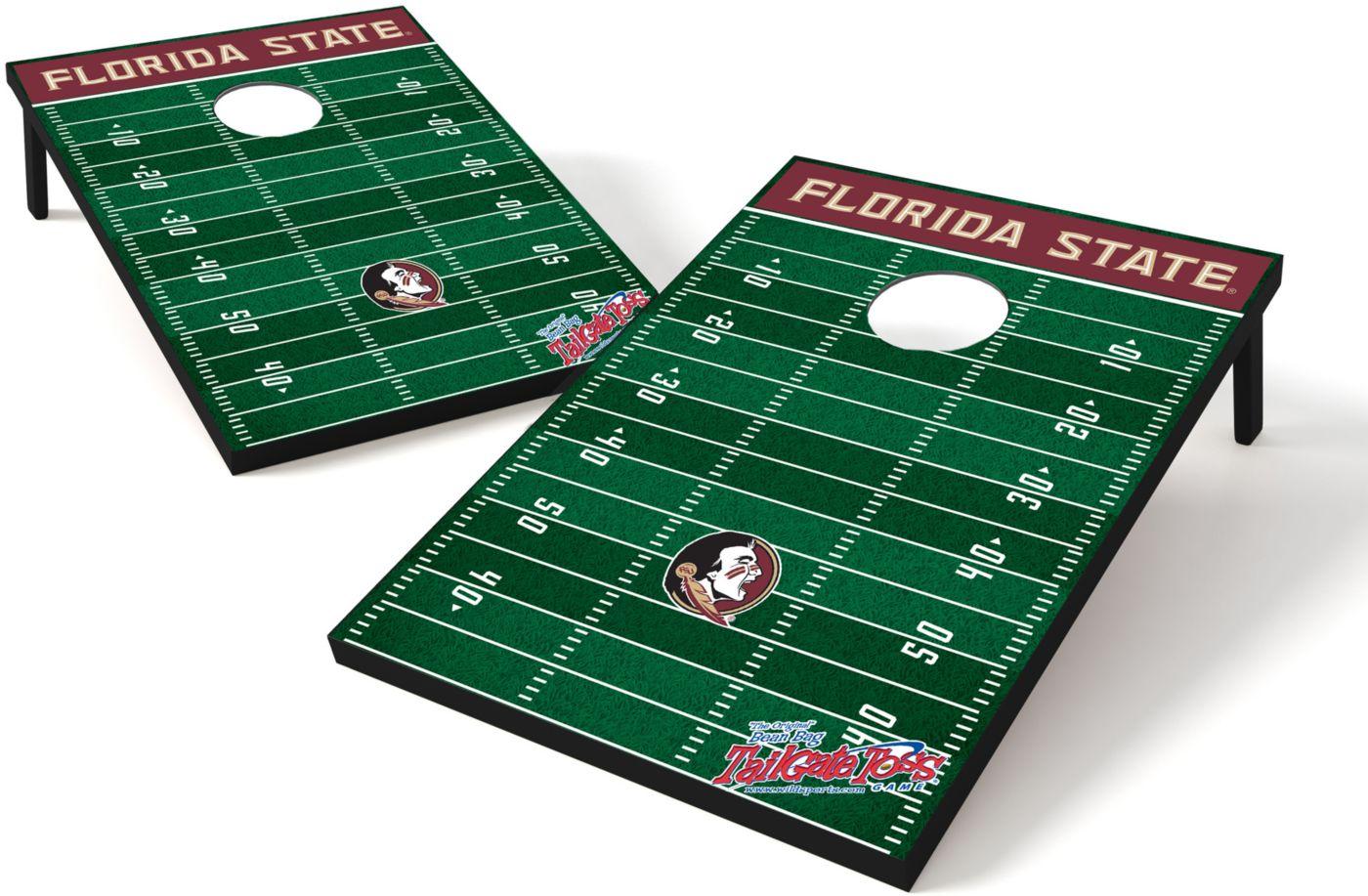 Wild Sports Florida State Seminoles 2' x 3' Tailgate Toss