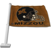 Rico Missouri Tigers Car Flag