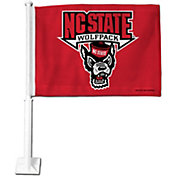 Rico NC State Wolfpack Car Flag