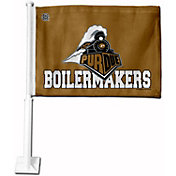 Rico Purdue Boilermakers Car Flag