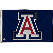 "Rico Arizona Wildcats ""A"" Banner Flag"