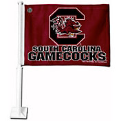 Rico South Carolina Gamecocks Car Flag