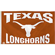 Rico Texas Longhorns Banner Flag