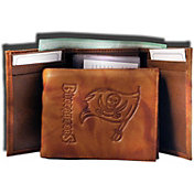 Rico NFL Tampa Bay Buccaneers Tri-Fold Wallet