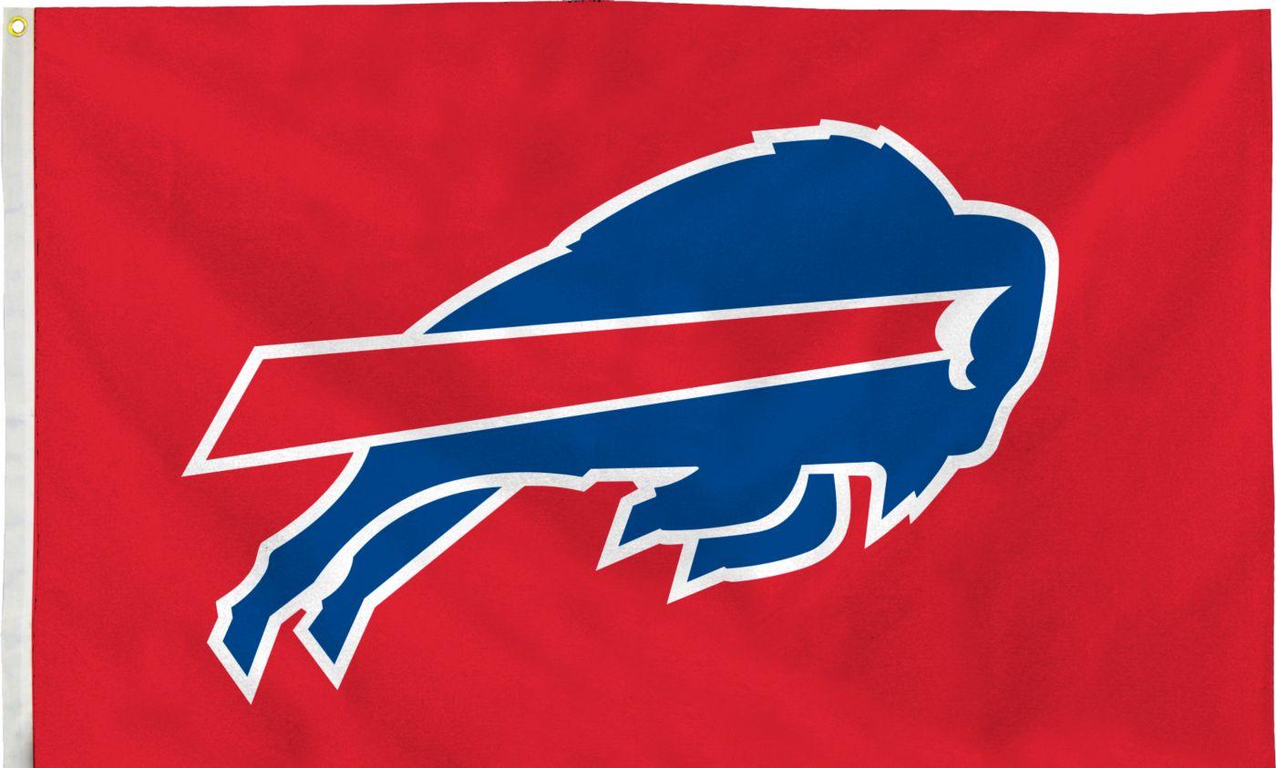 Rico Buffalo Bills Banner Flag